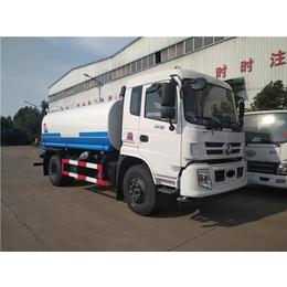 8立方热水的保温运输车_带保温功能的运热水车