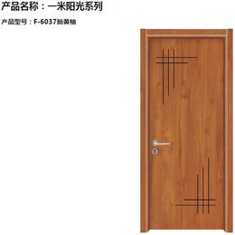 无漆木门质量-【大迈木门】质量好-盘锦无漆木门