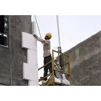 工程中外墙保温常用施工知识