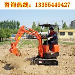 挖山药用的农用小型挖掘机 小型挖机报价 多功能小挖机