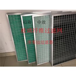 重庆工厂环保废气过滤网蜂窝活性炭海绵粉尘异味活性碳海棉状纤维