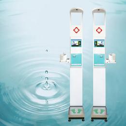 上禾科技SH-800A超声波身高体重测量仪智能身高体重秤