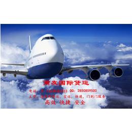 义乌到突尼斯空运、商友国际货运代理方便快捷、空运门到门