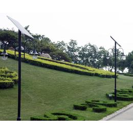 太阳能庭院灯生产厂家_合肥太阳能庭院灯_安徽普烁光电