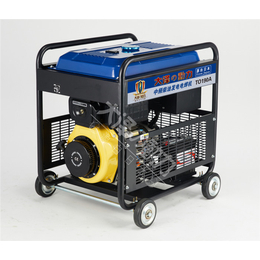 190A柴油发电电焊两用机优点
