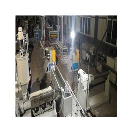 PP纤维一出二打包带生产线qy8千亿国际