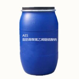 南昌聚成化工 洗涤原料 脂肪醇聚氧乙烯醚硫酸钠