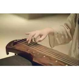 合肥古琴老师技艺了得来复雅古琴社静享雅乐