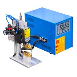 广州德力 DP-3KW双脉冲电容储能焊机 首饰点焊机缩略图