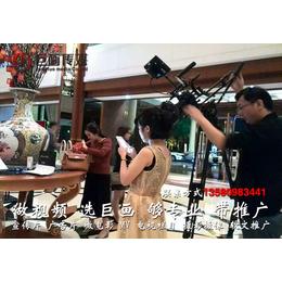 巨画传媒解析东莞松山湖宣传片拍摄不仅仅需要技巧