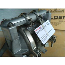 隔膜泵P1 SSLLL TNU TF STF 0014