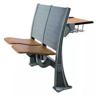 阶梯教室课桌椅的组成部分有哪些?