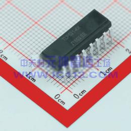 电子元器件原装正品元坤伟业TLP521-4XGB
