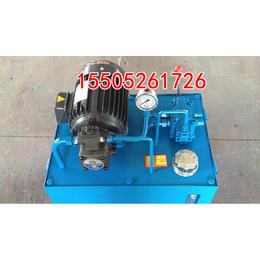 反萨德DYTFB6000-1100电液推杆