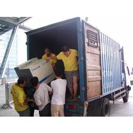 东莞石龙搬家公司 迁喜搬家服务热情 搬家公司价格