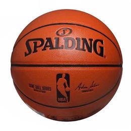 斯伯丁NBA职业比赛用球室内外兼用 PU材质 篮球