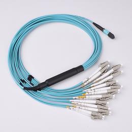 厂家供应MPO预端分支光缆