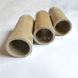 定制加工云母管 耐温800度 绝缘云母管 规格齐全 量大价优