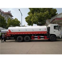 15吨热水保温运输车-15方15立方热水保温运输车售价
