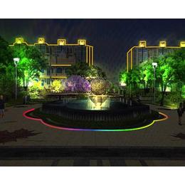 山西照明协会(图)|城市照明亮化工程|太原照明亮化