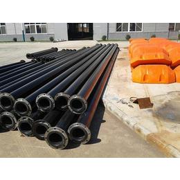 选厂用耐磨超高分子聚乙烯管