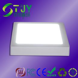 STJY LED圆形面板灯10W 3H降功率应急电源