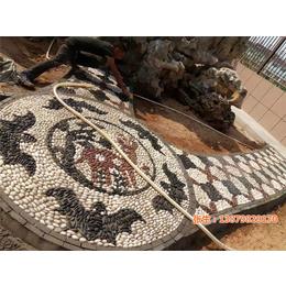蚌埠鹅卵石,造景鹅卵石,申达陶瓷厂(优质商家)