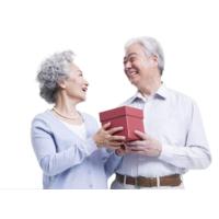 健康步入老年的秘诀