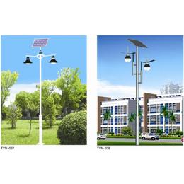 山西太阳能道路灯-太原亿阳照明-城区太阳能道路灯