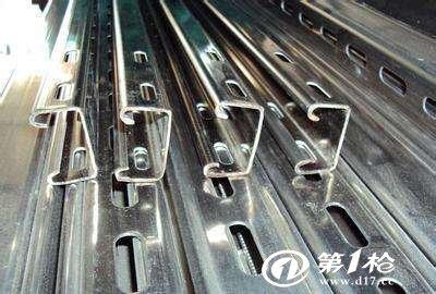 江西哪里有c型钢生产厂家