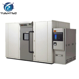 步入式恒温恒湿试验箱大型环境试验设备