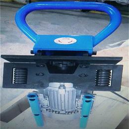 供应湖南省手提钢板坡口机 西门子电机平板坡口机