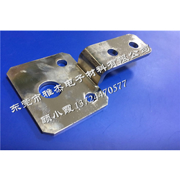 电池铜排连接片 TMY、雅杰电子材料有限公司(在线咨询)