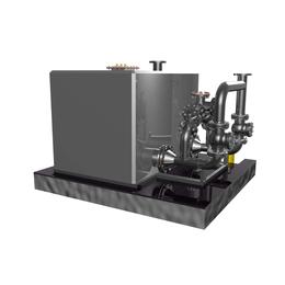 长沙中赢WSTS全自动污水提升装置