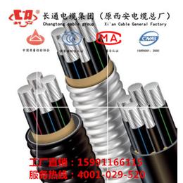 渭南铝合金电缆厂家_长通电缆_渭南铝合金电缆