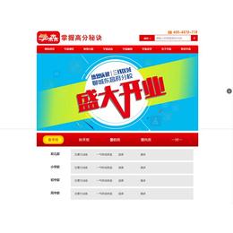 济宁网站-济宁网站设计-乐合天下(推荐商家)
