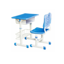 江西學生課桌椅 塑鋼課桌椅廠家熱賣