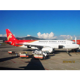宁波机场空运航空急件半日达货到再付款
