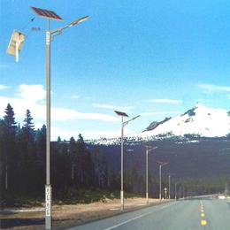 固原太阳能路灯价格路灯厂家