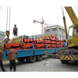 安庆液压移动式登车桥-金力机械值得信赖-移动液压登车桥