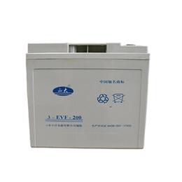蓄电池3-EV-200高尔夫球车旅游观光车电瓶