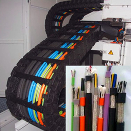 工厂销售定制屏蔽聚氨酯电缆
