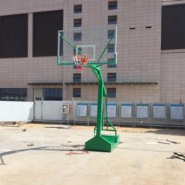<em>户外</em>篮球架成人篮球架 移动标准<em>户外</em>比赛篮球架小箱篮球架