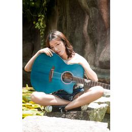 木思吉他磐石系列国产民谣吉他品牌