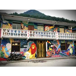 景德镇申达陶瓷厂(图),陶瓷壁画批发,批发