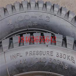 4.50-12朝阳农用车拖拉机三轮车轮胎水曲花纹