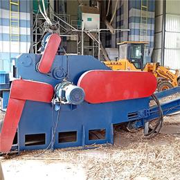 木托架破碎机加工优势-加工效果显著-破碎机