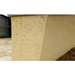 襄阳供应稻草泥巴涂料 复古墙泥巴涂料 内外墙环保泥巴涂料