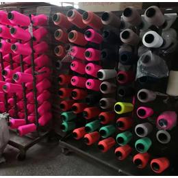 涤纶纱线回收厂家-涤纶纱线回收-红杰毛织回收
