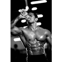 健身过程中如何补水
